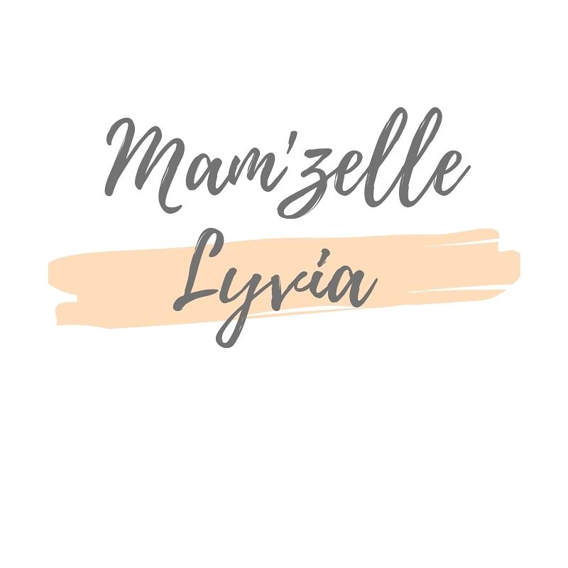 Mam'zelle Lyvia